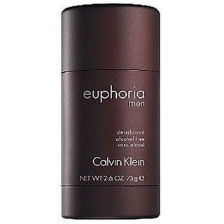 Calvin Klein Euphoria Men 2.6-ounce Deodorant