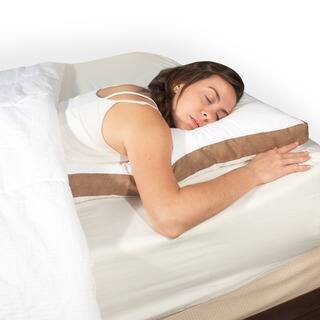 Science of Sleep Trim Sleeper Pillow for Stomach Sleepers|https://ak1.ostkcdn.com/images/products/3668403/P11735809.jpg?impolicy=medium