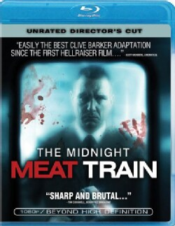 Midnight Meat Train (Blu-ray Disc)