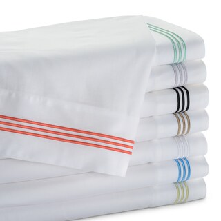 Sateen Deep Pocket Concierge Hotel Collection Sheet Set