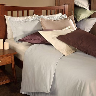 : Premium Extra Long Staple Cotton 1200 Thread Count Sheet Set