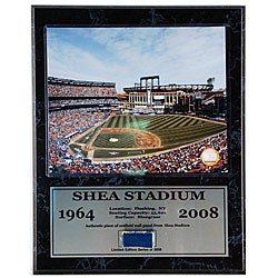 Shea Stadium 1964 - 2008 Wall Plaque