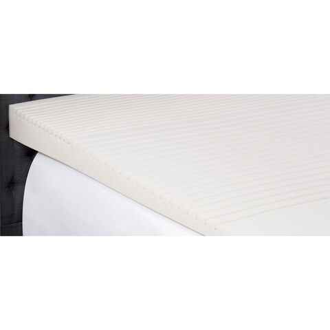 Beautyrest Geo Incline Elevation Mattress Topper
