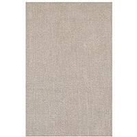 Hand-tufted Hard-twisted Wool Rug (5' x 8')