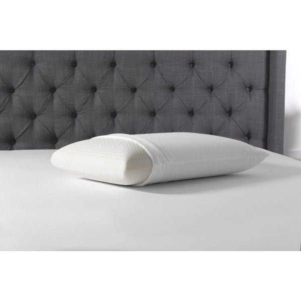 Beautyrest Latex Foam Pillow with Cover