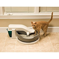 PetSafe Simply Clean Litter Box - Thumbnail 0