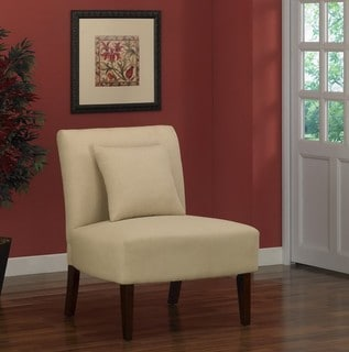 Accent Chair Champagne