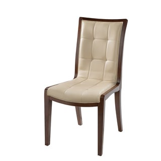 Link to King Leather Dining Chairs (Set of 2) Similar Items in Dining Room & Bar Furniture
