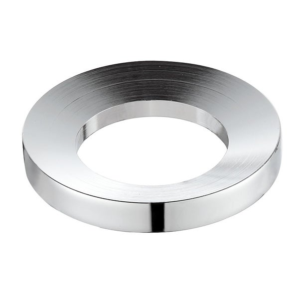 KRAUS MR-1 Mounting Ring, Bathroom Sink, Chrome, Nickel, Oil Rubbed Bronze