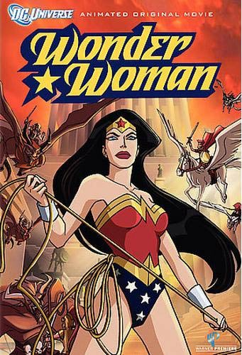 Wonder Woman (DVD) - Thumbnail 0