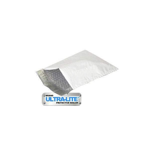 Size #000 Poly Bubble Mailers (Case of 300)