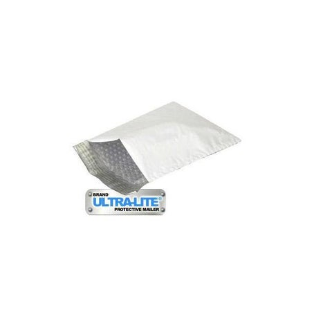 Size 000 Bubble Mailers (Case of 100)