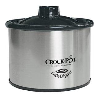 RIVAL 32041-C Little Dipper Slow Cooker