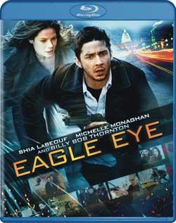Eagle Eye (Blu-ray Disc)