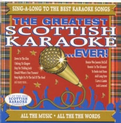 Various - Greatest Scottish Karaoke Ever
