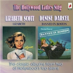 Elizabeth Scott - Hollywood Ladies Sing