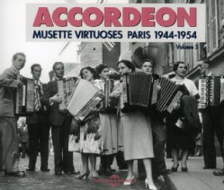 Jo Privat - Accordeon Vol 3 Musette