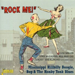 Various - Rock Me Mississippi Hillbilly