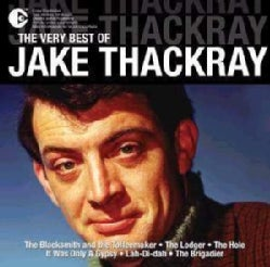 Jake Thackray - Very Best Of Jake Thackray