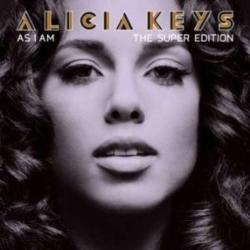 Alicia Keys - As I Am (Super Edition)