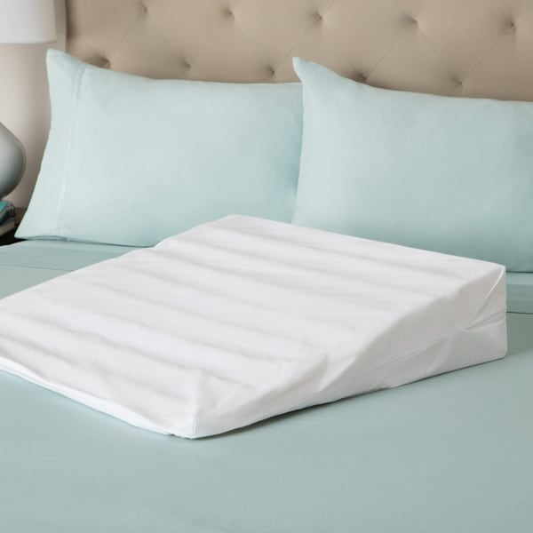 Shop Beautyrest Personal Wedge Pillow Free Shipping On
