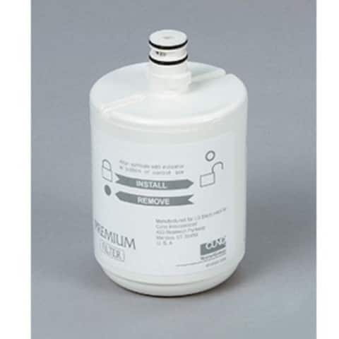 LG Side-by-side Refrigerator Water Filter