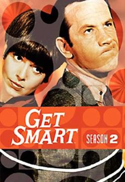 Get Smart Season 2 (DVD)