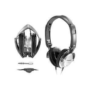 Panasonic RP-HT227 Stereo Headphone