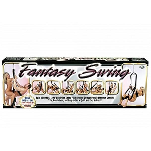 Fantasy Swing Sex Toy