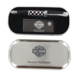 Waterman Harley Davidson Freewheel Racing Fountain Pen