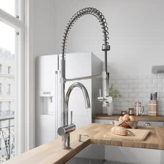 Buy Kitchen Faucets Clearance Liquidation Online At Overstock - Kitchen faucets clearance
