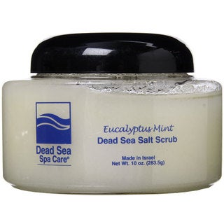 Salt Scrub 10-ounce (Pack of 3)