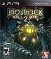 PS3 - Bioshock 2 - Thumbnail 2