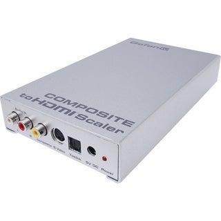Gefen Composite to HDMI Scaler