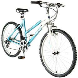 Polaris 600RR Women's Hardtail Bicycle - Thumbnail 1
