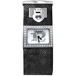 Chopard Women's 208503-2001 'Happy Twelve' Diamond Watch