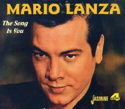Mario Lanzo - Song Is You