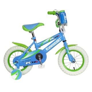 Kawasaki KX12G Girl's Bicycle