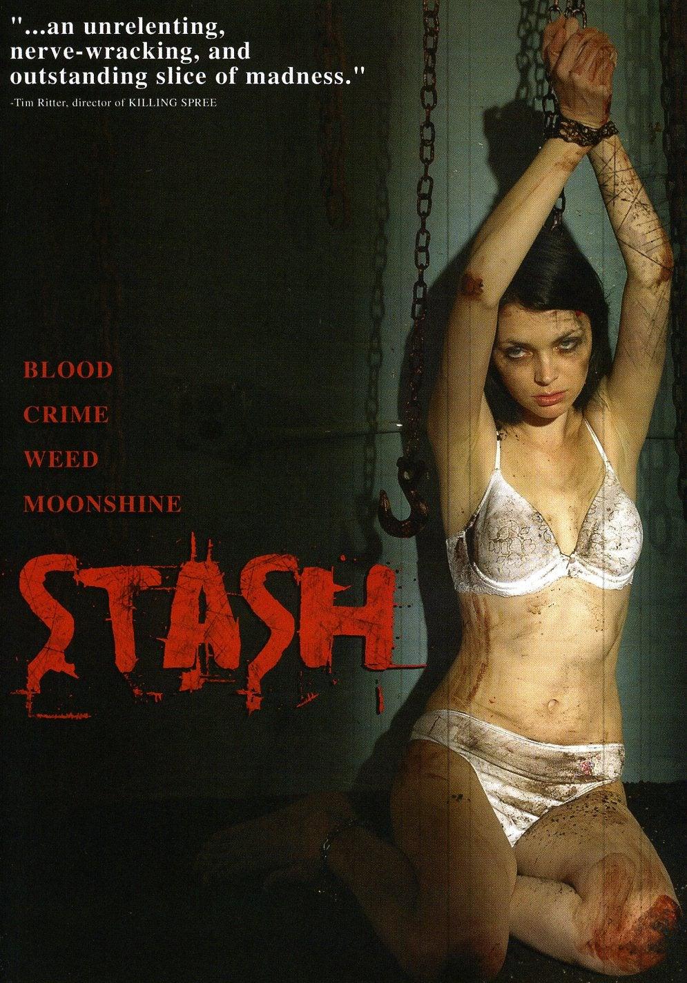 Stash (DVD)