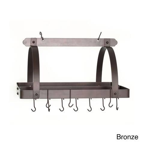 Old Dutch 24-hook Grid Pot Rack