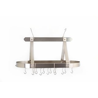 Old Dutch Wall-Mount Bookshelf Pot Rack with Grid & 12 Hooks|https://ak1.ostkcdn.com/images/products/3707492/P11768451.jpg?_ostk_perf_=percv&impolicy=medium