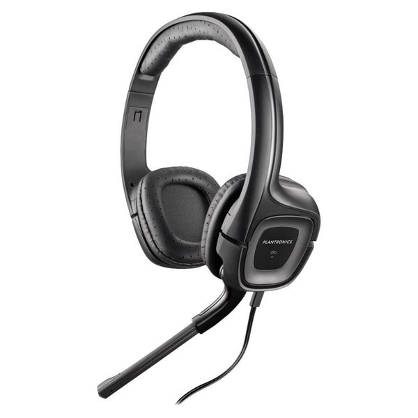 Plantronics Audio 355 Ultimate Stereo Headset