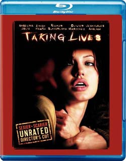 Taking Lives: Extended Cut (Blu-ray Disc)