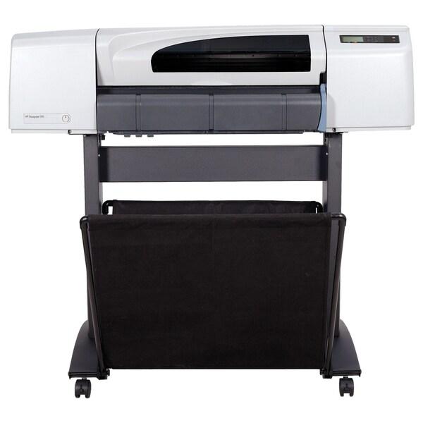"HP Designjet 510 Inkjet Large Format Printer - 24"" Print Width - Colo"