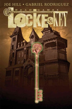Locke & Key 2: Head Games (Hardcover)