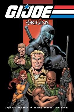 G.I. Joe Origins (Paperback)