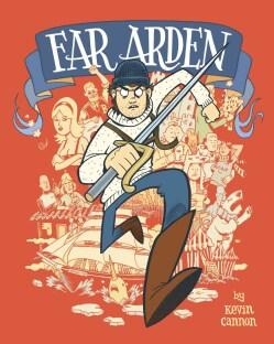 Far Arden (Hardcover)