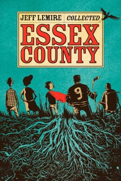 Essex County (Paperback)