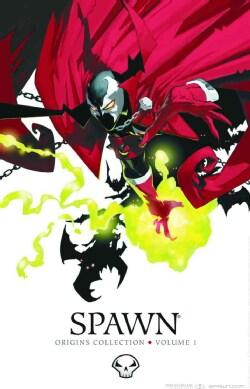 Spawn Origins Collectioin 1 (Paperback)