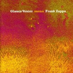 Glauco Venier - Suona Frank Zappa